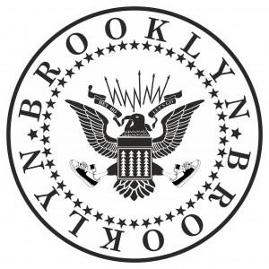 Творческая студия BROOKLYN_лого
